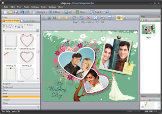 تنزيل برنامج Picture Collage Maker لتحرير وتعديل الصور الشخصية