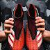 Adidas presenta las botas de fútbol Predator Mutator 20