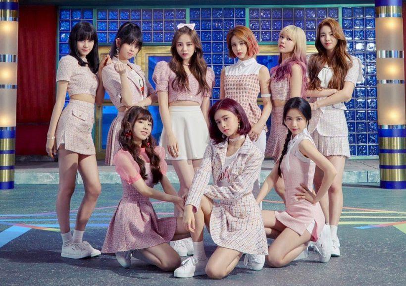 [THEQOO]JYP'nin 'Nizi Project' şovunun çıkış grubu belli oldu
