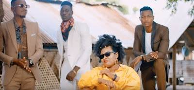 VIDEO | Pam D Ft Foby – Kizungu zungu | Download New song