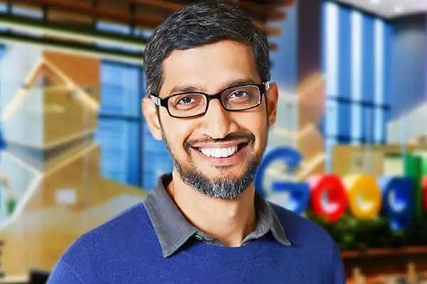 COVID-19 के रोकथाम के लिए Google CEO पिचाई ने दिए 6,000 करोड़ रुपए