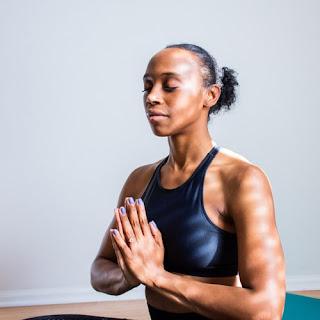 Breathing for wellness