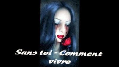 Image d'une femme triste qui pleure