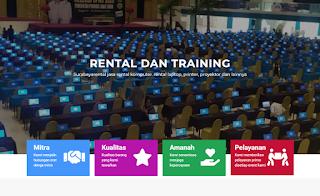 Rental Jasa Sewa Laptop Komputer Dan Printer Murah Surabaya Sidoarjo