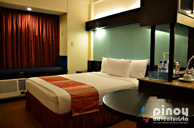Microtel Hotels in Batangas