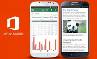 Microsoft Office Mobile Untuk Hp