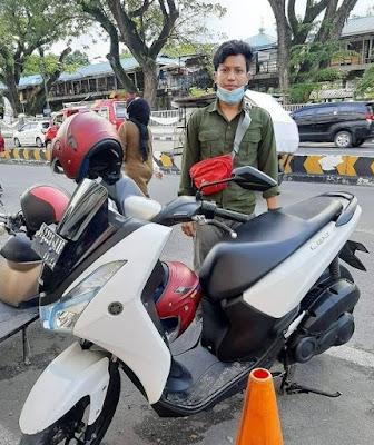 4 Trik Sewa Motor di Medan Agar Nyaman Berkendara Selama Liburan