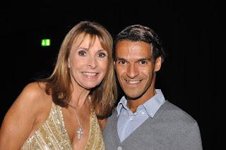 Ireen Sheer und Michael Dierks