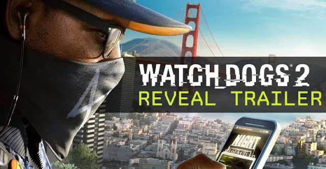 تحميل لعبة واتش دوقز watch dogs 2 برابط مباشر للاندرويد احدث اصدار
