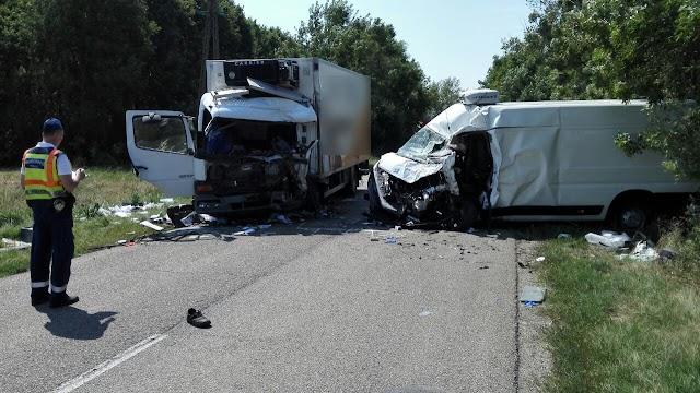Halálos balesetet okozott egy debreceni férfi, most derült ki, miért történhetett a tragédia