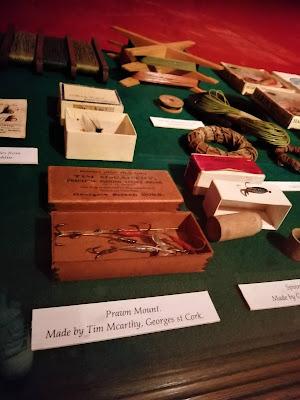 Irish Fly Fishing and Game Shooting Museum