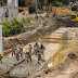 PROSAMIM INICIA CONSTRUÇÃO DAS GALERIAS DO IGARAPÉ DO MESTRE CHICO