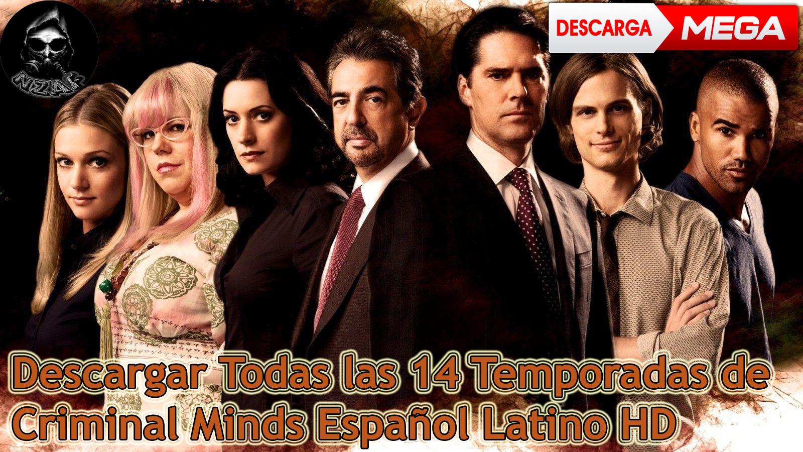 Nzaf Descargar Las 15 Temporadas De Criminal Minds O Mentes Criminales Español Latino Mega Hd
