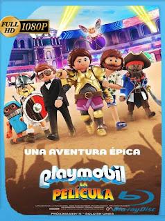 Playmobil: La película (2019) HD [1080p] Latino [GoogleDrive] SilvestreHD