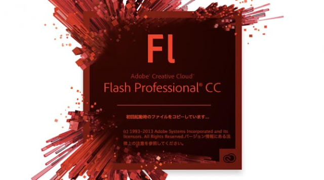 Free Download Adobe Flash Professional CC 2014 Full Version