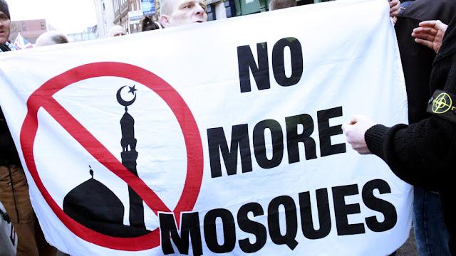Seperti Ini Cara-Cara Keji Yang Digunakan untuk Memusuhi Islam