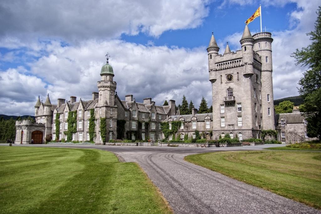 Balmoral Castle Images 5