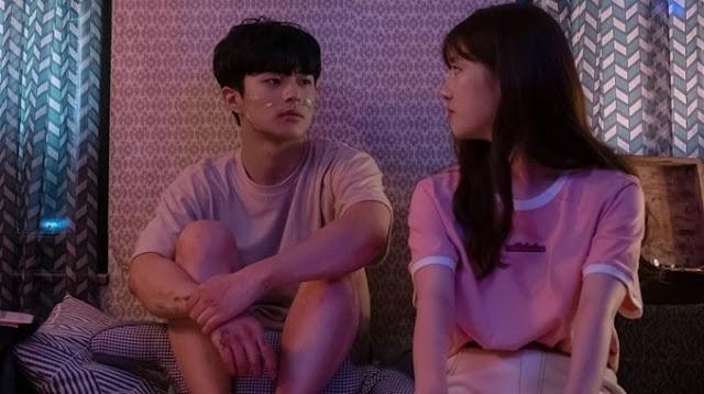 Download Drama Korea Failing in Love Batch Subtitle Indonesia
