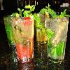 mojitos del mago del gin tonic