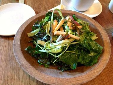 Agricola Eatery