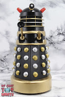 Custom Dr Who & the Daleks Black Dalek 03
