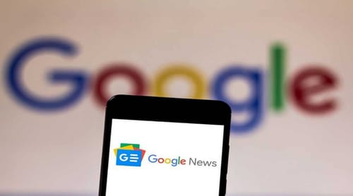 Google pays 450 sites to provide you with free news