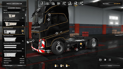 Euro Truck Simulator 2 Gameplay