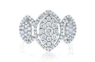 anillos de pedida