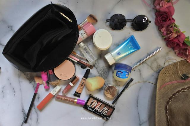 Makeup Yang Wajib Dibawa Saat Mudik