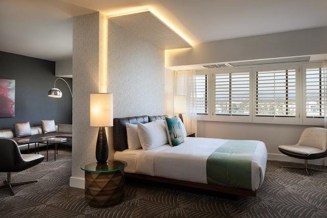 W Hotel – West Beverly Hills