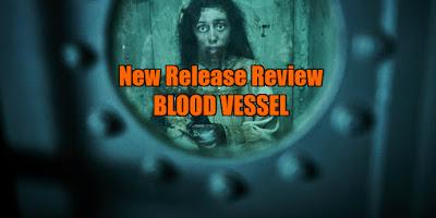 blood vessel review