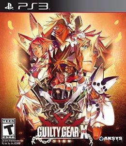 GUILTY GEAR XRD SIGN PS3 TORRENT