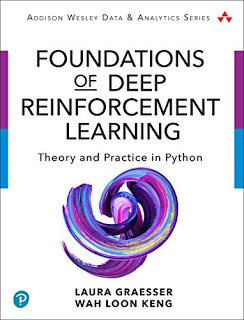Foundations of Deep Reinforcement Learning PDF Github
