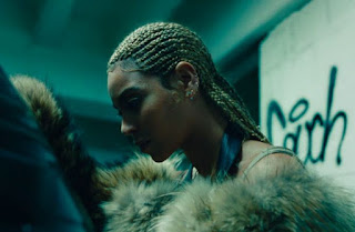 Beyonce Releases Her Lemonade Album Live On Streaming Services
