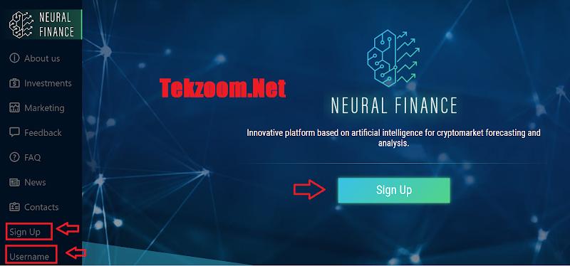 [SCAM] Review Neural Finance - Lãi up 3% hằng ngày - Đầu tư tối thiểu 10$ - Thanh toán Instant