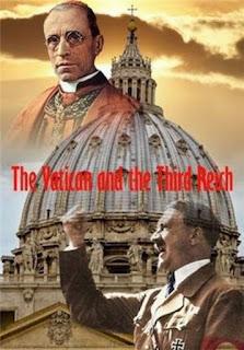 The Vatican And The Third Reich | Δειτε Ντοκιμαντέρ με ελληνικους υποτιτλους