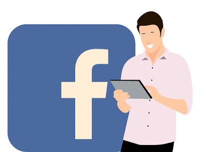 Facebook Android App Logo