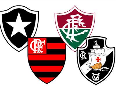A decadência do futebol carioca