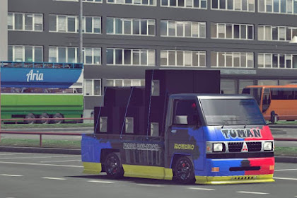 Cars Pack V.1 ETS2 v1.25 up