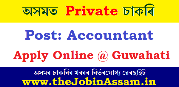 Alegra Labs Recruitment 2020: Apply online for Accountant Post @Guwagati