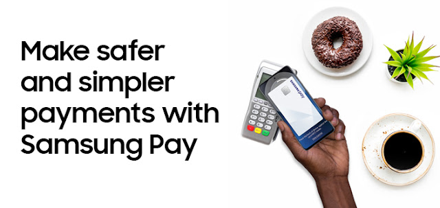 #SamsungPay Hits 2 Million Transactions In #SouthAfrica @SamsungMobileSA