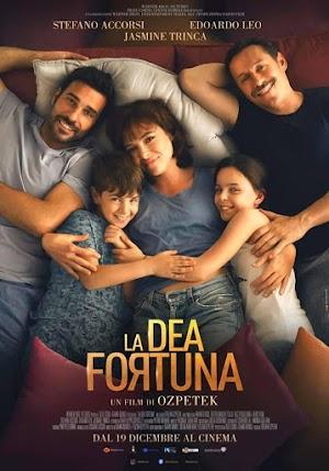 La Dea Fortuna - PELÍCULA GAY - Italia - 2019