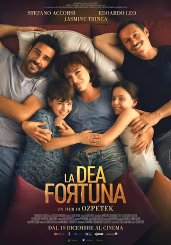 VER ONLINE Y DESCARGAR: La Dea Fortuna - PELÍCULA GAY - Italia - 2019 en PeliculasyCortosGay.com