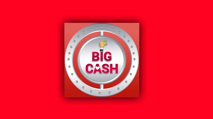 Big Cash APK Download Latest Version