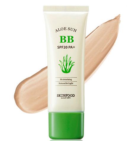 15 BB Cream Untuk Kulit Berjerawat