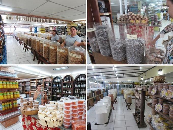 Mercado de Ponta Negra - Natal