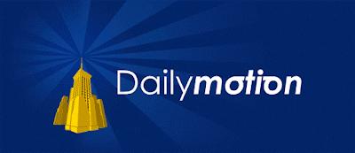 أفضل 13 موقع فيديو مثل يوتيوب - Dailymotion