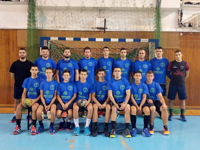ΧΑΝΤΜΠΟΛ - «Με το δεξί» η ομάδα του Αθλητικού Ομίλου Ιωαννίνων !
