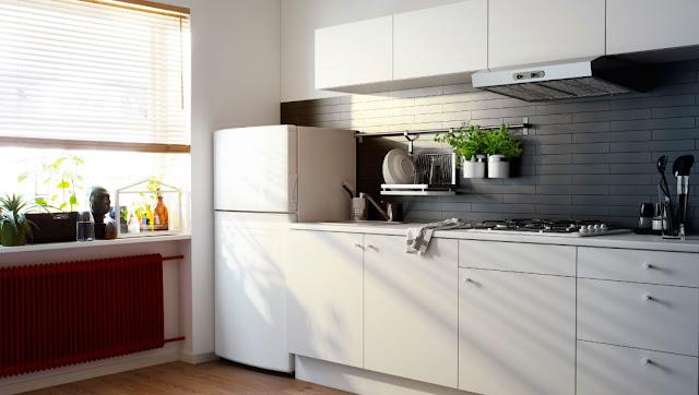 Peralatan Dapur Murah Untuk Dapur Minimalis