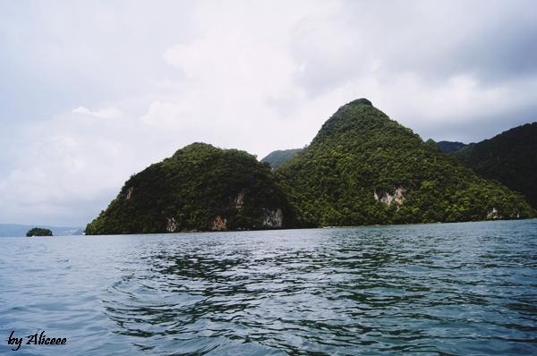 Langkawi-Insule-Malaezia